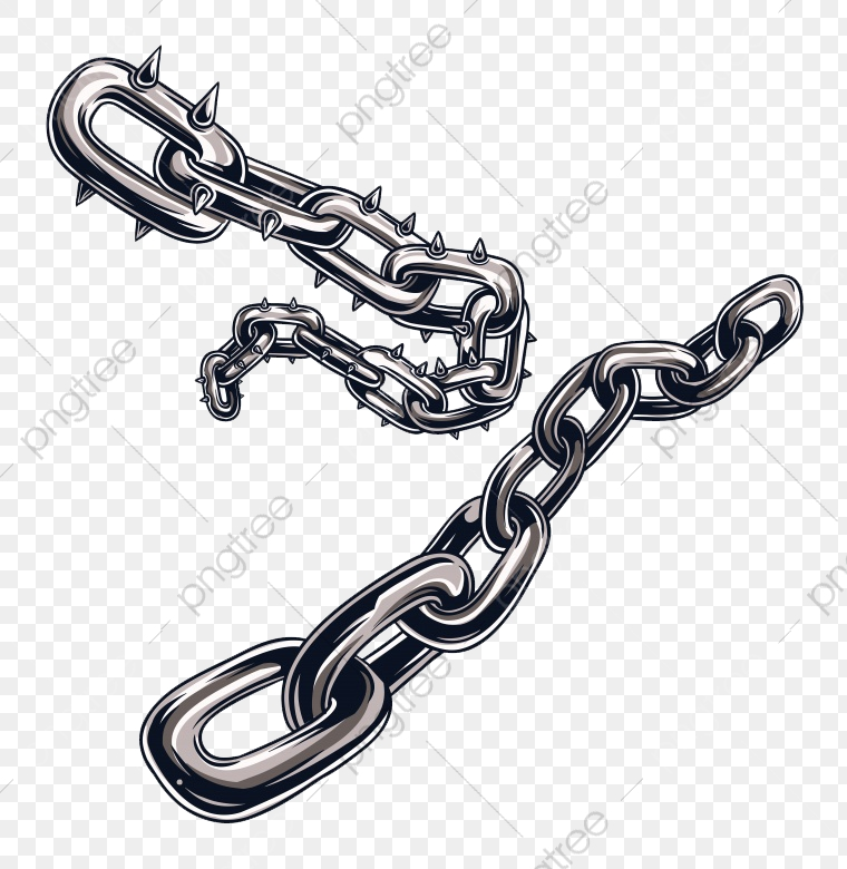 Chain And Hook Material, Chain Clipart, Chain, Hook Up PNG ... jpg transparent library