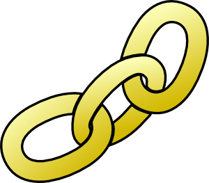 Chain cliparts banner freeuse stock Chain Cliparts - Cliparts Zone banner freeuse stock