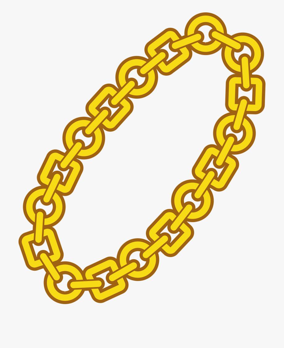 Chain cliparts jpg stock Clipart - Gold Chain Clip Art, Cliparts & Cartoons - Jing.fm jpg stock