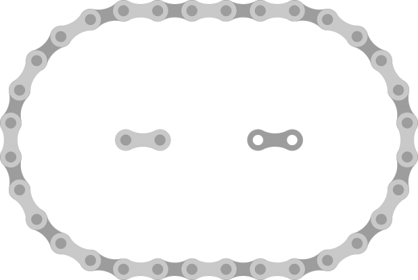 Chain link shield shaped clipart png freeuse stock Free clip art \