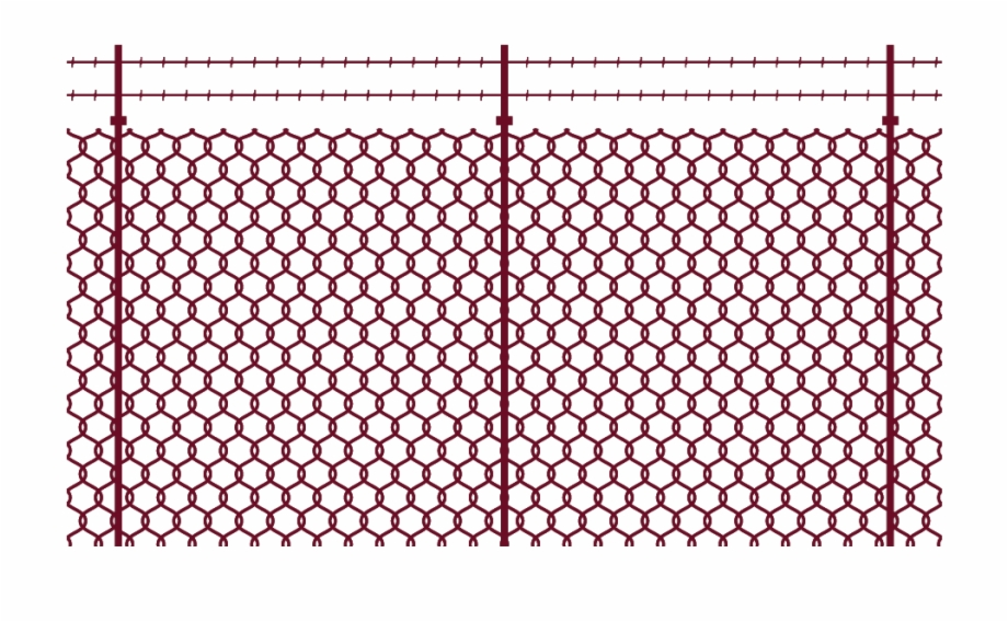 Chainlink transparent clipart clip art stock Shoreline Fence Company Panama City, Fl - Chain Link Fence ... clip art stock