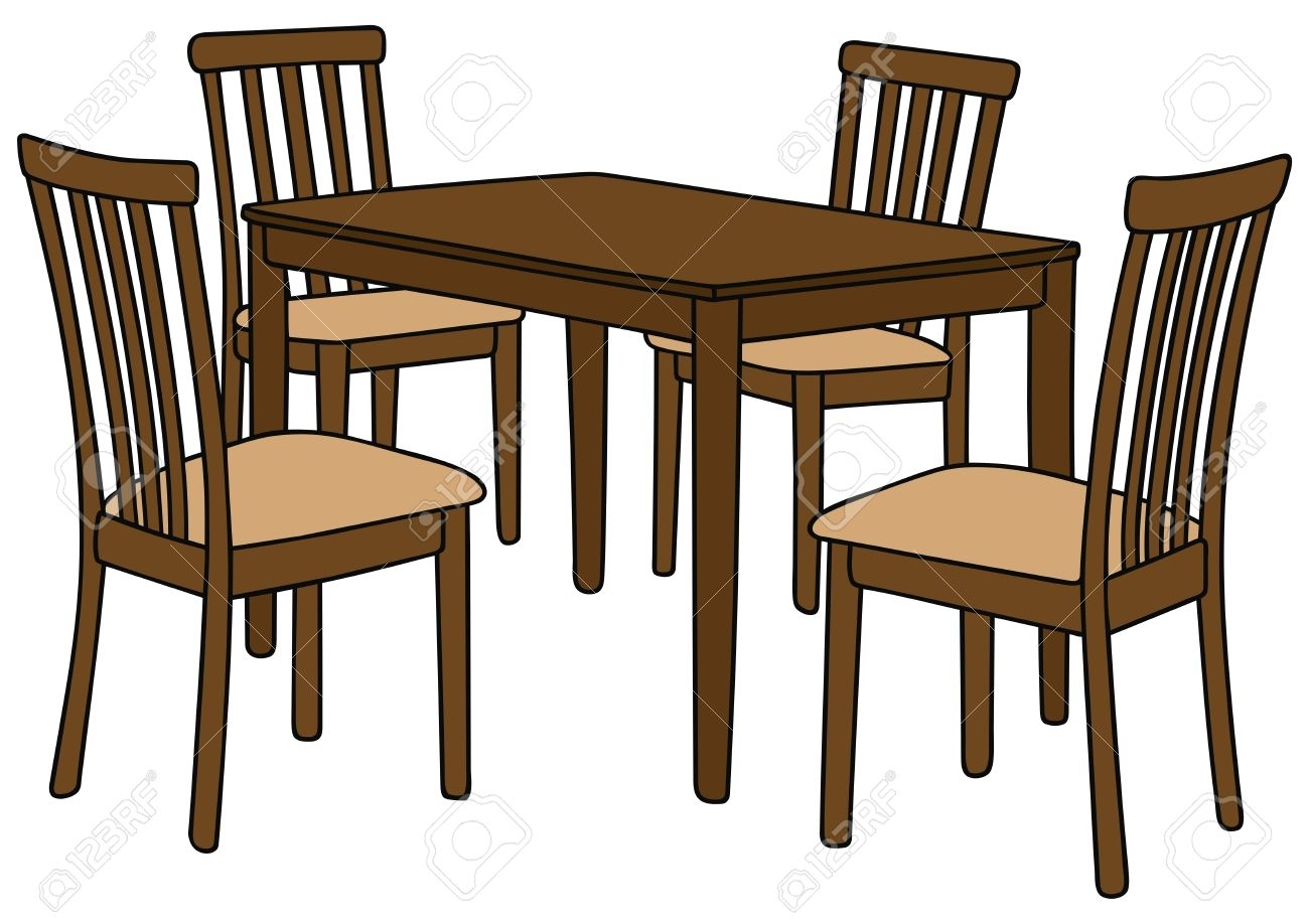 11 Loving Chair Table Clipart Trend | Chair Ideas clipart freeuse stock