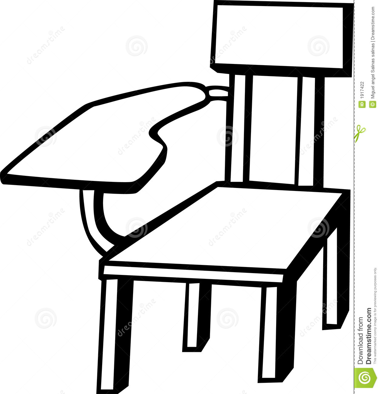 Chair and table in clipart black and white transparent Table And Chairs Clipart | Free download best Table And Chairs ... transparent