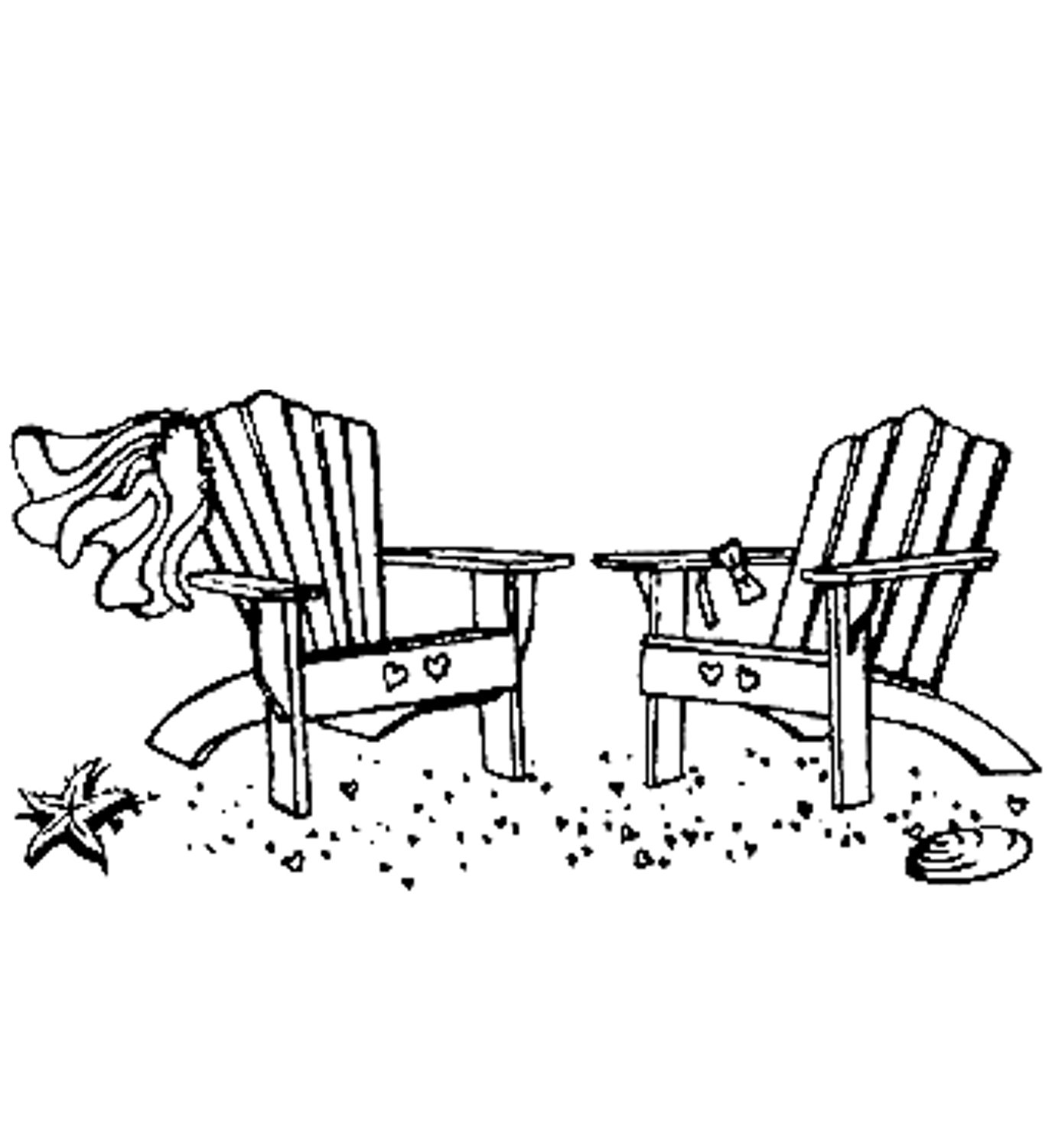 Chair and table in clipart black and white clip art free library Free Wedding Chair Cliparts, Download Free Clip Art, Free Clip Art ... clip art free library