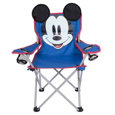 Chair checker clipart image freeuse stock Evergreen Kids Mickey Mouse Camp Chair – Blue – Target Inventory ... image freeuse stock