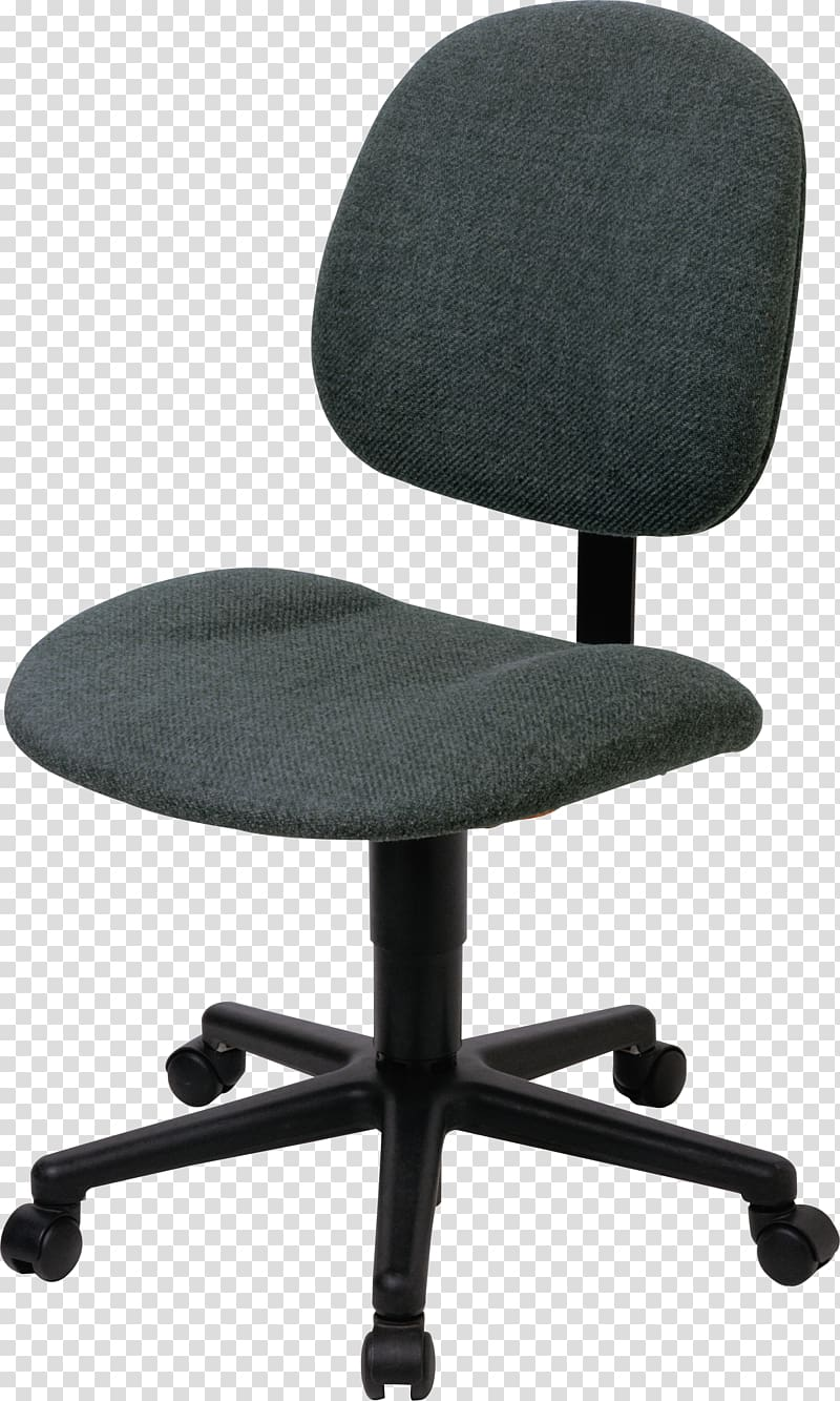 Office chair Desk , Office chair transparent background PNG clipart ... vector black and white stock