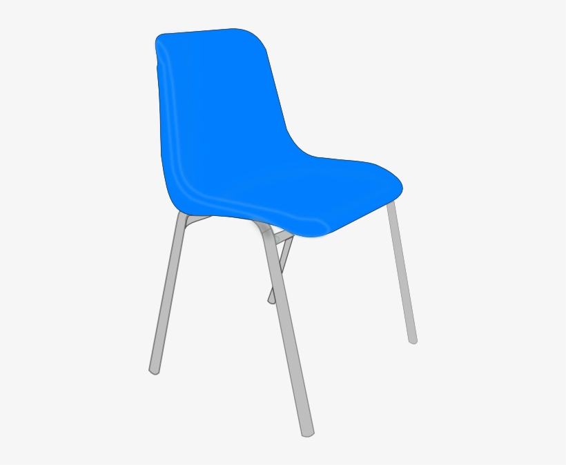 Clipart Chair Small Chair - School Chair Transparent Background ... transparent stock