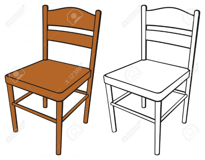 Chair clipart images clipart Wooden Chair Clipart Vector, Clipart, PSD - peoplepng.com clipart