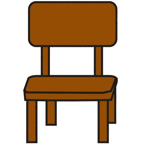 Chair clipart photo clip royalty free library Various Free Chair Clipart 91 In Clipart Free Download With Free ... clip royalty free library