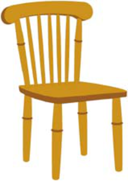 Chair images clipart