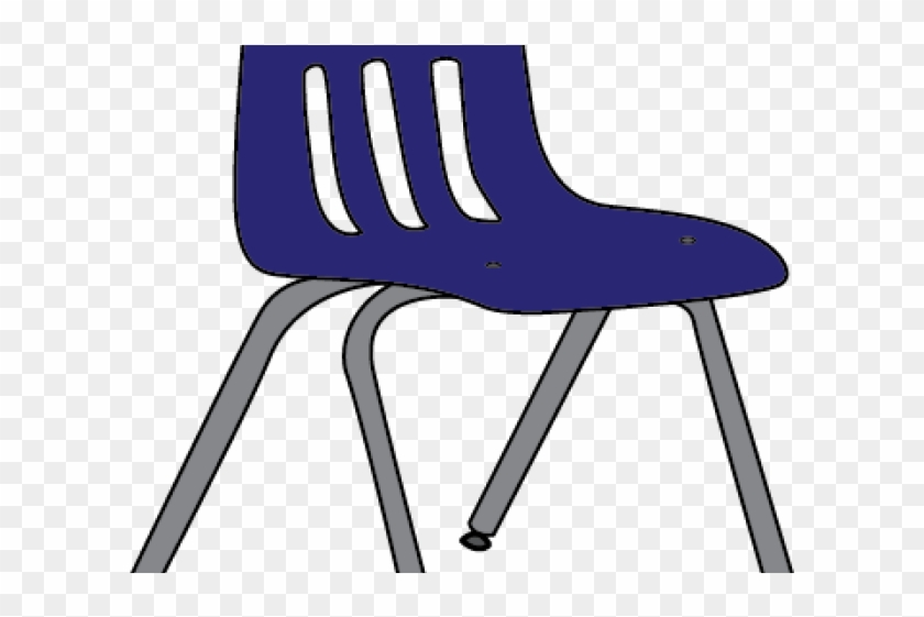 Chair Clipart Cartoon - Chair, HD Png Download - 640x480(#5713220 ... vector library stock