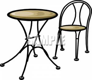 Chairs on top of table clipart free picture free library table and chairs clipart 7 | Clipart Panda - Free Clipart Images picture free library