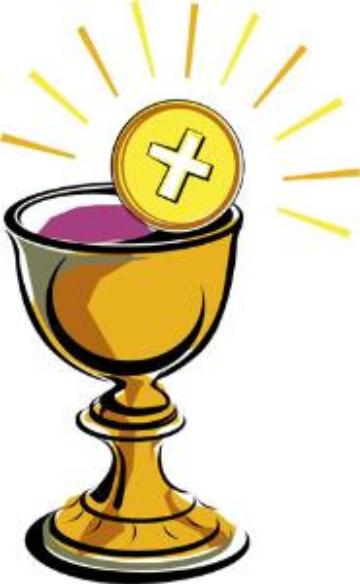 Chalice and host clipart svg royalty free library 10\