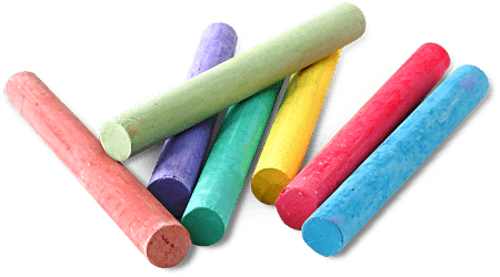 Chalk PNG Transparent Images   PNG All clip art black and white
