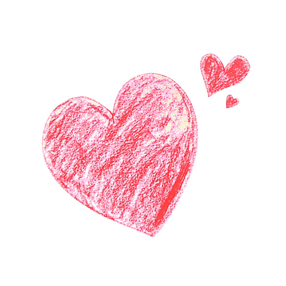 Chalk heart clipart image transparent stock Heart Clip art - Free love chalk pull material 1000*1000 transprent ... image transparent stock