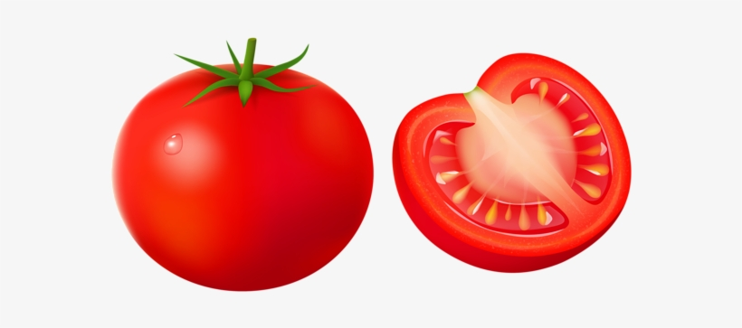 Chalk tomato clipart png royalty free stock Tomato Png Vector Clipart Image - Tomato Clipart Png PNG Image ... png royalty free stock