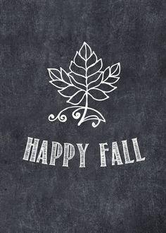 Chalkboard art clipart autumn vector free Fall Chalkboard Clip Art, Orange Leaves, Autumn Leaf Clipart ... vector free