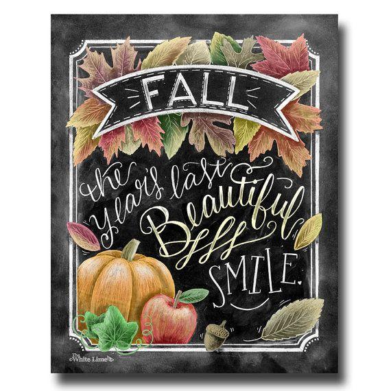 Chalkboard art clipart autumn clipart freeuse 17 Best ideas about Fall Chalkboard Art on Pinterest | Fall ... clipart freeuse
