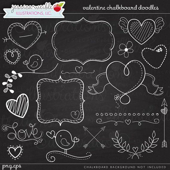 Chalkboard art clipart facebook vector library download 17 Best images about Social Media Icons on Pinterest | Facebook ... vector library download