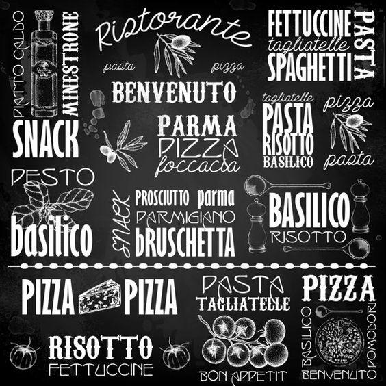 Chalkboard art clipart italian graphic library library Chalkboard art clipart italian - ClipartFest graphic library library
