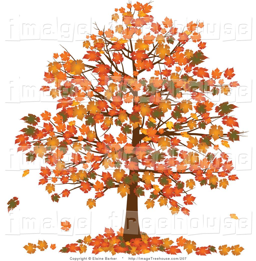 Chalkboard art clipart tree autumn svg black and white library Free autumn tree clipart - ClipartFest svg black and white library