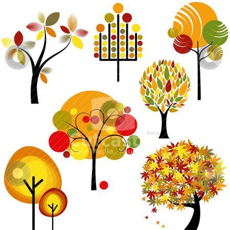 Chalkboard art clipart tree autumn vector royalty free stock 17 best ideas about Fall Clip Art on Pinterest | Tree clipart ... vector royalty free stock