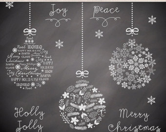 Chalkboard christmas clipart banner black and white download Chalkboard christmas clipart - ClipartFox banner black and white download