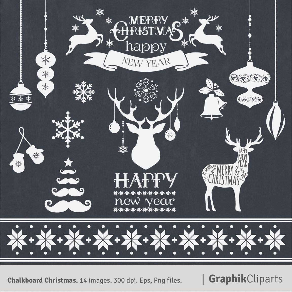 Chalkboard christmas clipart jpg freeuse download Chalkboard christmas clipart - ClipartFest jpg freeuse download