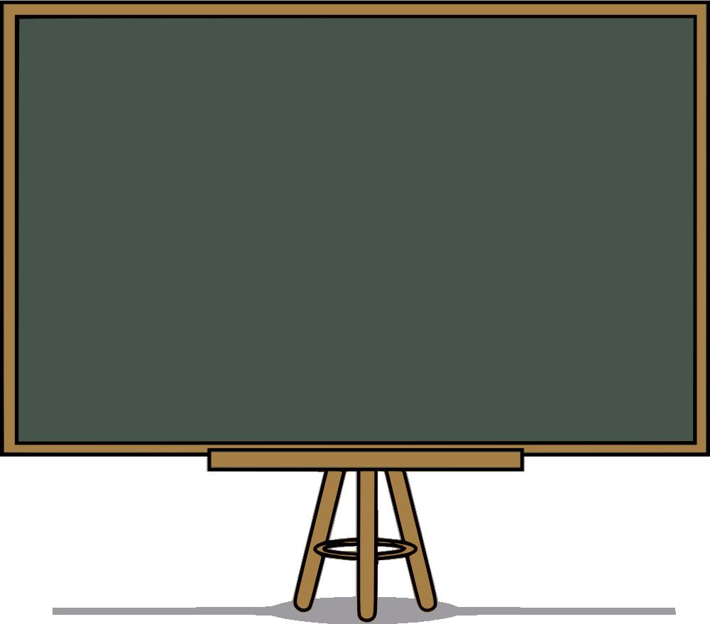 Chalkboard clip art jpg library Clip Art Chalkboard Drawing Clipart - Clipart Kid jpg library