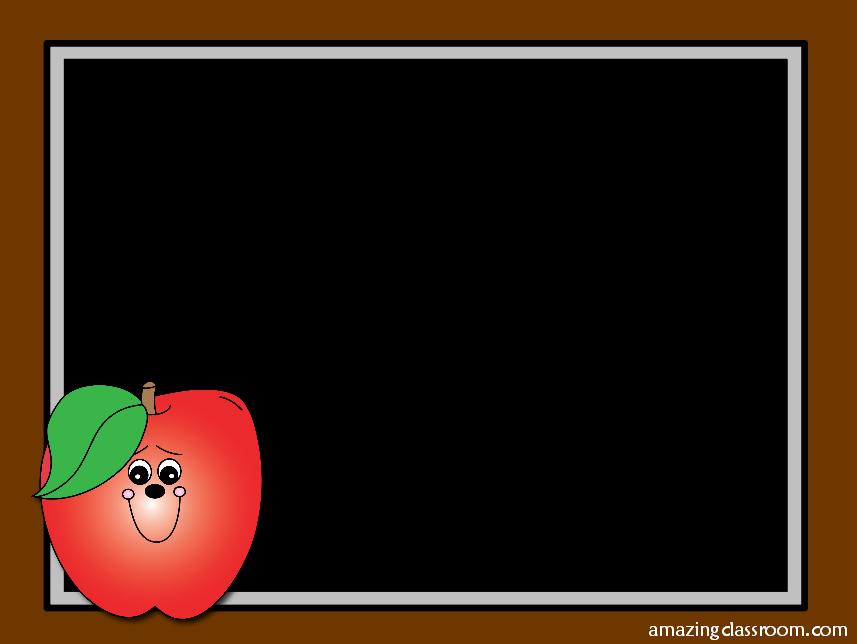 Chalkboard clip art vector royalty free Chalkboard Borders Clipart - Clipart Kid vector royalty free