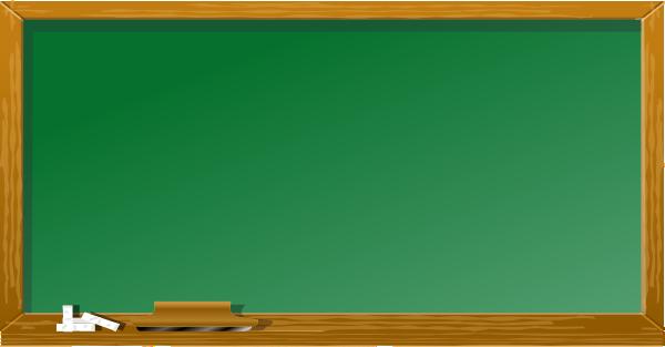 Chalkboard clip art jpg freeuse Chalkboard Clip Art & Chalkboard Clip Art Clip Art Images ... jpg freeuse