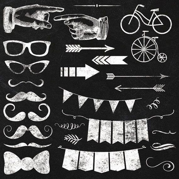 Chalkboard clip art download picture freeuse stock Chalk clip art free download - ClipartFest picture freeuse stock