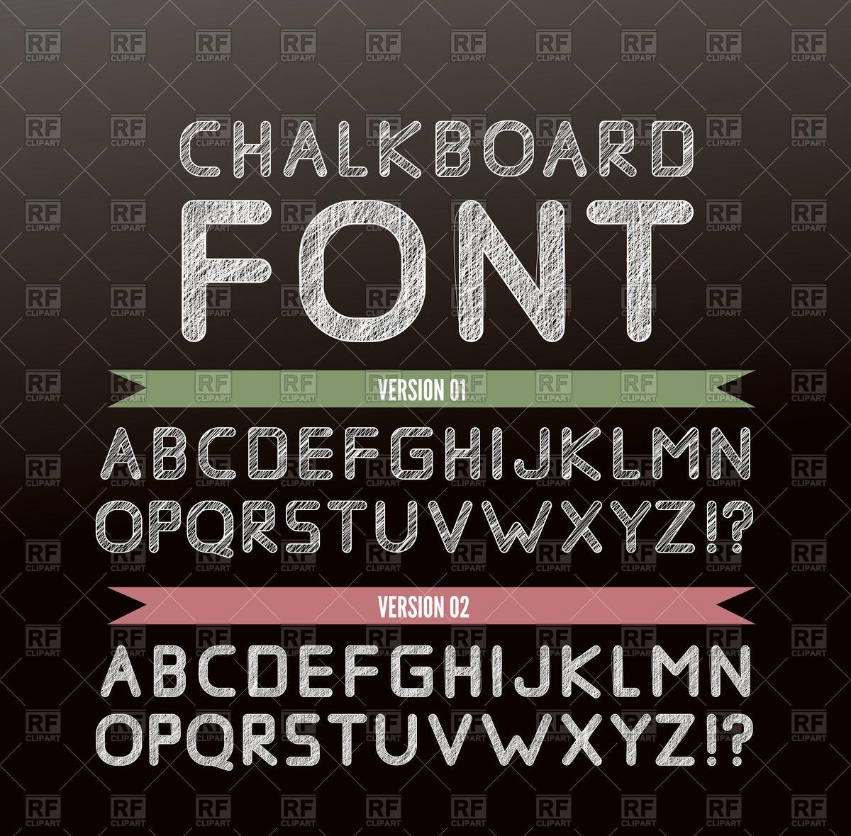 Chalkboard clip art download freeuse stock Chalk clip art free download - ClipartFest freeuse stock