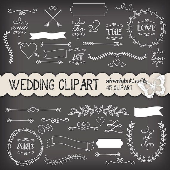 Chalkboard clip art download black and white library 17 Best ideas about Chalkboard Clipart on Pinterest | Chalkboard ... black and white library