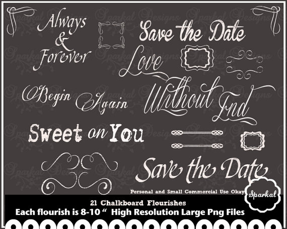 Chalkboard clip art download clipart library download Chalkboard Wedding Quotes Chalk board Clip Art Rustic clipart library download