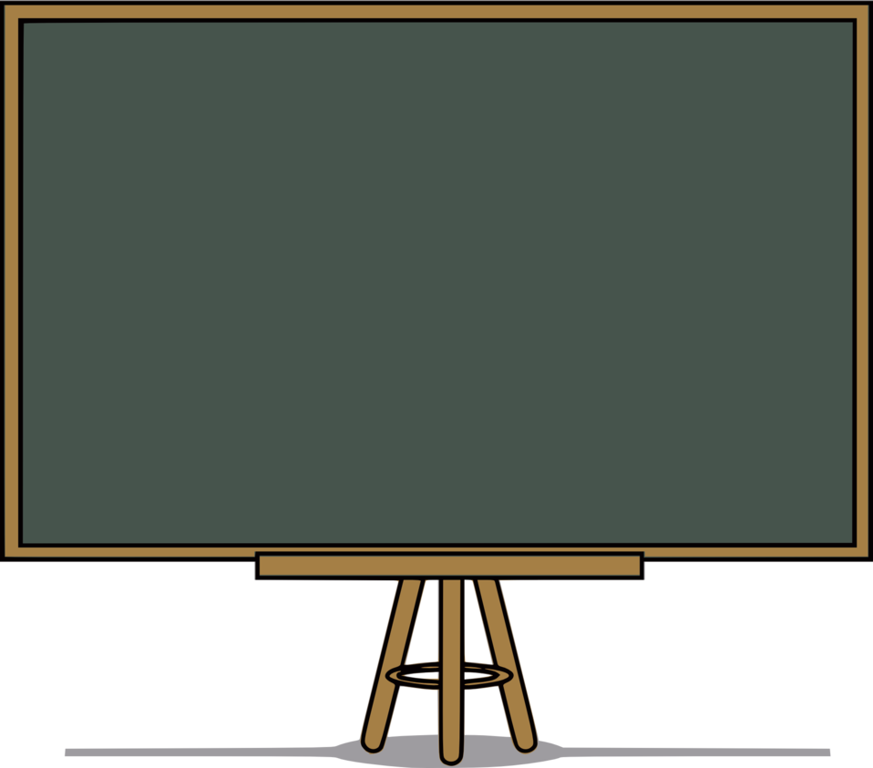 Chalkboard clip art free vector library Public Domain Clip Art Image | Chalkboard | ID: 13921930818281 ... vector library