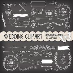 Chalkboard clip art free image download Chalkboard Borders Clipart - Clipart Kid image download