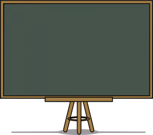 Chalkboard clipart free Chalkboard clipart - ClipartFest free