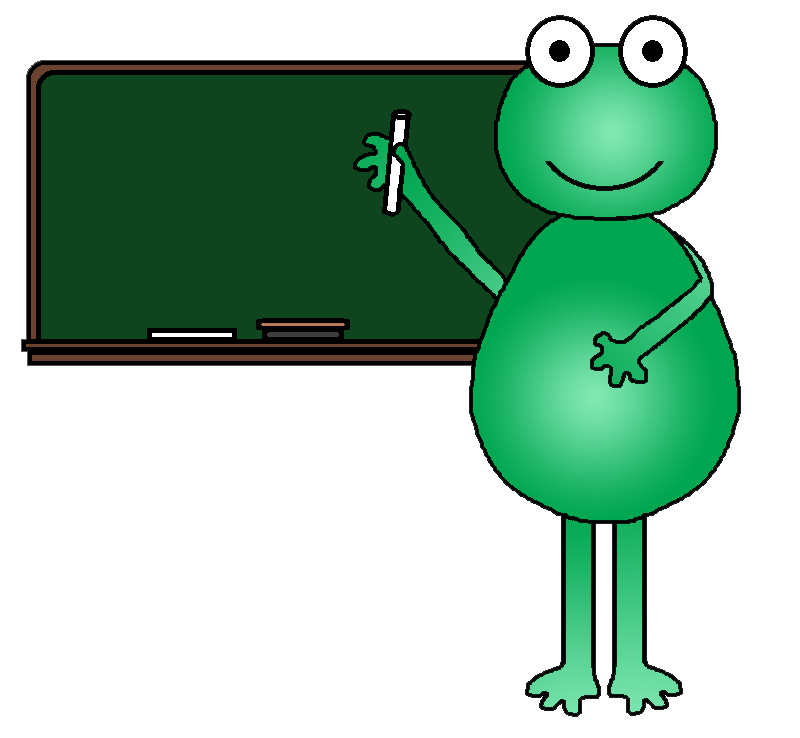 Chalkboard clipart school picture stock Graphics by Ruth - School Days picture stock