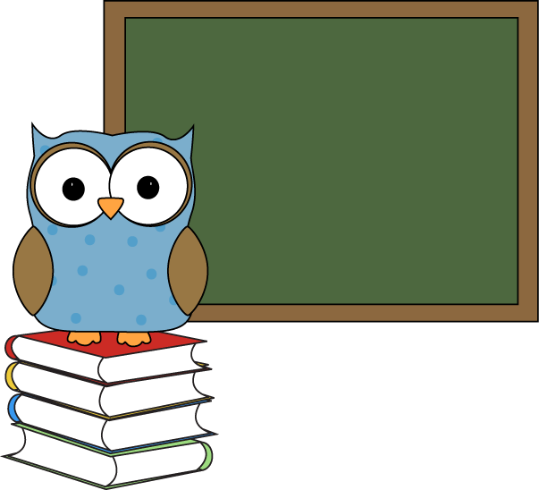 Chalkboard pictures clip art svg freeuse library images of owls clipart | Polka Dot Owl with Chalkboard Clip Art ... svg freeuse library