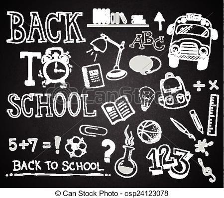 Chalkboard drawing clipart school clip art Chalkboard drawing clipart school - ClipartFest clip art