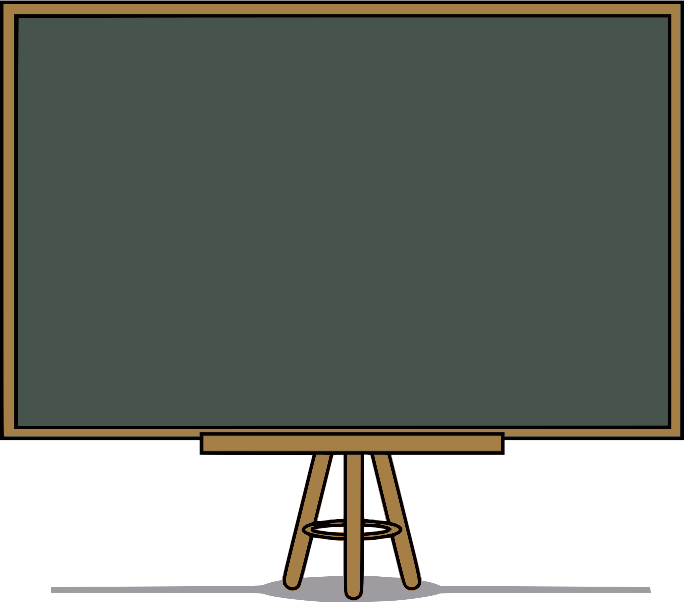 Chalkboard pictures clip art royalty free Clipart - Chalkboard royalty free
