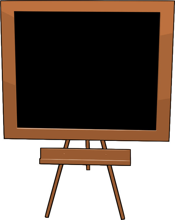Chalkboard pictures clip art jpg transparent download Chalkboard on chalkboard clipart chalkboards and clip art - Clipartix jpg transparent download