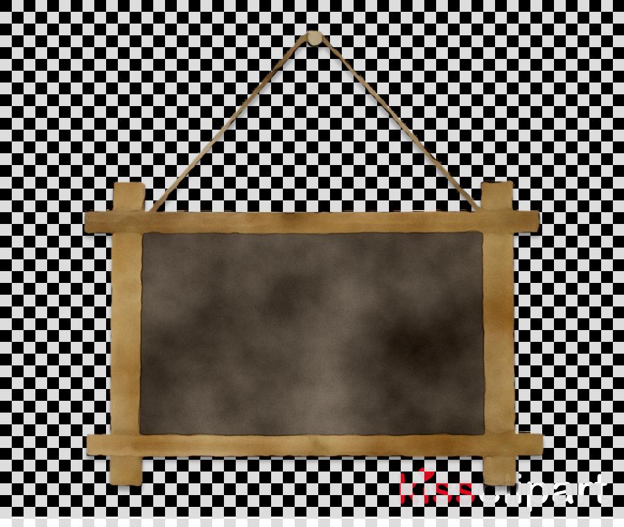 Chalkboard sign clipart banner Wooden Sign clipart - Blackboard, Chalk, Product, transparent clip art banner