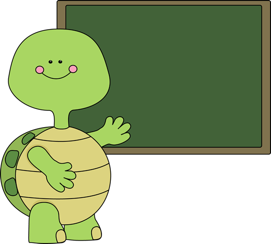 Chalkboard stomach clipart banner transparent download Turtle and Chalkboard Clip Art - Turtle and Chalkboard Image banner transparent download