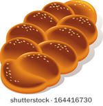Challah clipart graphic free stock Pinterest graphic free stock