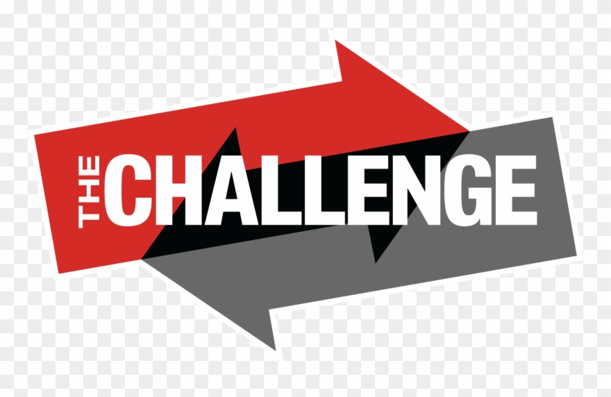 The Challenge New Logo - Challenge Logo Png Clipart - Clipart Png ... picture royalty free library