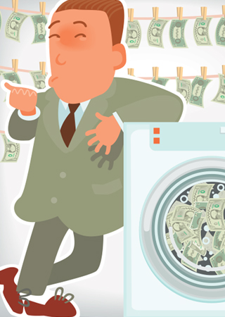 Challenge money clipart jpg free stock How banks can solve the anti–money laundering challenge | IBM Big ... jpg free stock