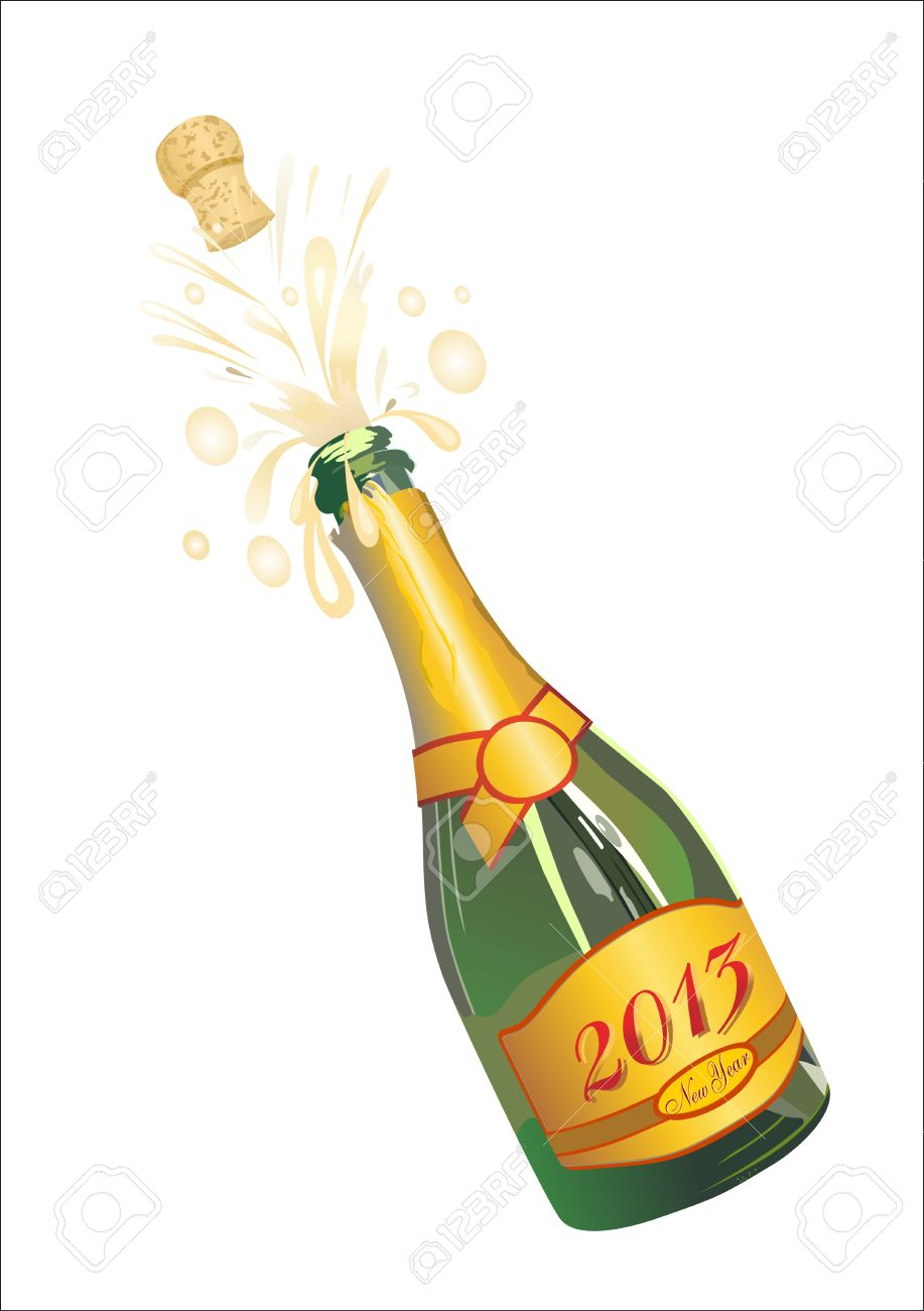 Champagne bottle popping clipart library Free Champagne Bottle Cliparts, Download Free Clip Art, Free Clip ... library