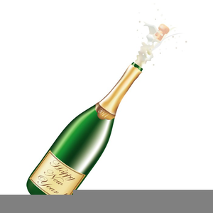 Champagne popping clipart png royalty free library Clipart Champagne Cork Popping | Free Images at Clker.com - vector ... png royalty free library